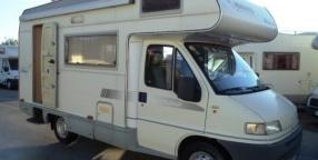 Camper: mobilvetta drive 57