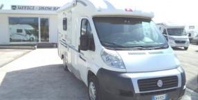 Camper: adria compact 590