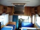 Camper: rimor katamarano 7 posti