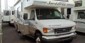fleetwood jamboree 23e  in trattativa