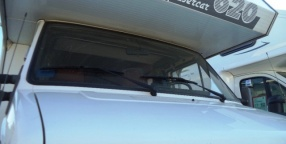 laika lasercar 620 venduto