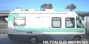 Camper: others-andere motorhome diapason