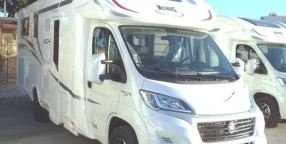 Camper: mclouis mc4 73 g diamond vers 2018